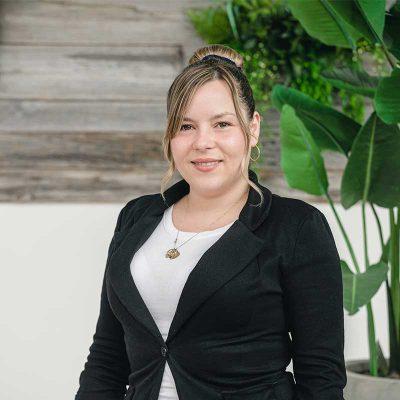 Myriam Harvey